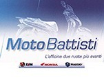 Motofficina Battisti SAS di Battisti Luca e co