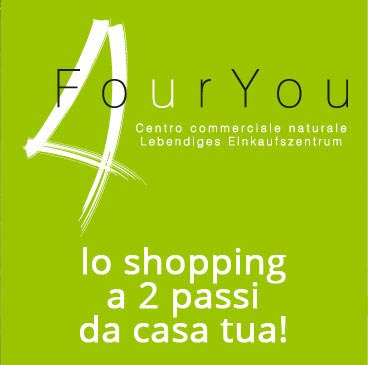 FourYou Centro commerciale naturale